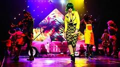 This Is How We Do & TGIF (Live At The Prismatic World Tour) - Katy Perry