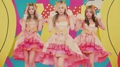 My Sweet Devil - Orange Caramel