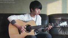 Video Rolling In The Deep (Adele Cover) - Sungha Jung