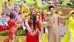 Cung Hỷ Cung Hỷ - Nguyễn Phi Hùng  ft.  Lương Chí Cường