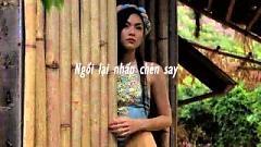 Chờ Người Nơi Ấy (Lyrics Video) - Uyên Linh