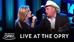 Golden Ring (Live At The Grand Ole Opry) - Garth Brooks  ft.  Trisha Yearwood