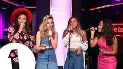 Want To Want Me & I Wanna Dance With Somebody (BBC Radio 1) - Little Mix