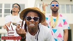 Miss Mary Mack - Juicy J  ft.  Lil Wayne  ft.  August Alsina