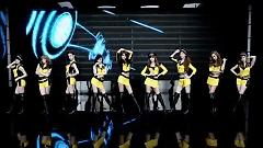Video Mr. Taxi (Dance Version) - SNSD