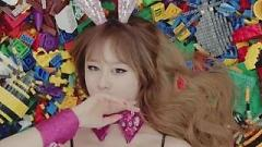 Video Bunny Style - T-ARA