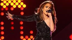 Video First Love (2014 Billboard Music Awards) - Jennifer Lopez