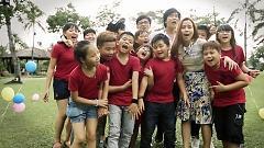 Giữ Lấy Niềm Tin (The Voice Kids 2013: Team Hồ Hoài Anh & Lưu Hương Giang) - Lưu Hương Giang  ft.  Hồ Hoài Anh