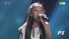 Video I Will Always Love You (Giọng Hát Việt Nhí 2013) - Võ Thị Thu Hà