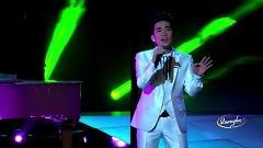 Dấu Chân Địa Đàng (Liveshow Quang Hà) - Quang Hà  ft.  Cẩm Vân