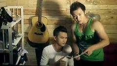 Chờ Hoài Giấc Mơ - Akio Lee  ft.  Akira Phan
