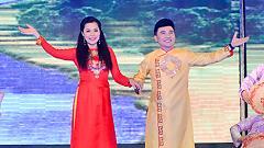 Về Lại Cội Nguồn (Gala Nhạc Việt 5: Xuân Đất Việt, Tết Quê Hương) - Quang Linh , Mỹ Lệ