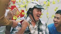 Chào Năm Mới - Don Nguyễn ft. Miu Lê ft. Nam Cường ft. Vũ Bảo ft. Hoàng Mập ft. Phi Long ft. Gia Bảo ft. Quách Tuấn Du ft. SMS ft. Lâm Thanh Phong ft. Duyên Anh Idol