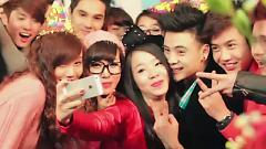 Tết Xinh Tươi - Nguyễn Mai Phương  ft.  Anh Quân Idol