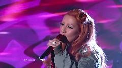 Change (Jimmy Kimmel Live) - Christina Aguilera