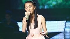 Đi Học (Giọng Hát Việt Nhí 2013) - Cao Ngọc Thùy Anh