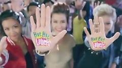 Video Sống Thật Một Cá Tính (Kotex Style) - Đông Nhi ft. Suboi ft. Gil Lê