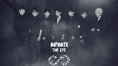 Video The Eye - Infinite