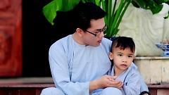 Chú Tiểu Ngây Thơ - Huỳnh Nguyễn Công Bằng