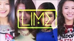 Video Take It Slow (Teaser) - LIME