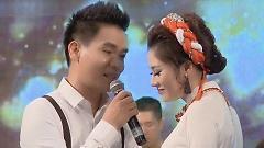 Đính Ước - Huy Cường ft.  Thu Trang