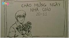 Ước Mơ Cho Thầy - Various Artists