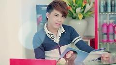 Người Đó Không Phải Anh - Julie Phương Thùy  ft.  Hoàng Nhật Linh