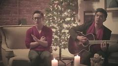 Christmas With You - Jason Chen  ft.  Joseph Vincent