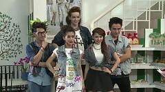 Video Cho Anh Được Yêu (Dance Version) - Tiramisu Band