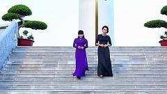 LK Đêm Gành Hào - Dạ Cổ Hoài Lang - Thùy Dương  ft.  Hồng Quyên