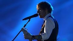 Thinking Out Loud (Live At Grammy 57th) - Ed Sheeran
