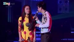 Nói Với Người Tình (Liveshow Hương Tình Yêu) - Lâm Bảo Phi  ft.  Giáng Tiên