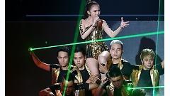 Crying Over You (Team Giang Hồng Ngọc - Duy Anh - DJ King Lady) - Giang Hồng Ngọc
