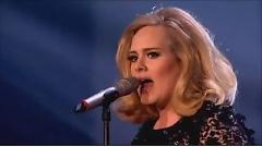 Rolling In The Deep (Live At Brit Awards 2012) - Adele