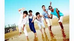 风暴夏天 / Stormy Summer / Mùa Hè Bão Tố - M.I.C Band