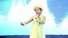 Video Quê Hương Ba Miền - Bé Ngọc Ngân