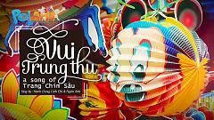 Vui Trung Thu - Linh Chi ft.  Hạnh Dung ft.  Ngân Anh