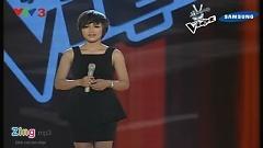 Mùa Đông Sẽ Qua (Giọng Hát Việt ) - Bùi Hà Phương
