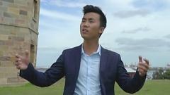 Video Chúa Biết Tên Con (He Knows My Name) - Isaac Thái