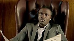 So Blue - Akon