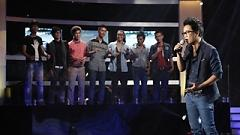 Ngày Tắt (Top 16 Vietnam Idol) - Nguyễn Anh Quân