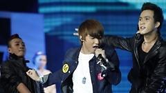 Cơn Mưa Ngang Qua (Vietnam Idol 2012) - Sơn Tùng M-TP