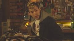 Girlfriend - Jay Park