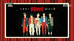 Comeback Next Week (150731 Music Bank) - SHINee