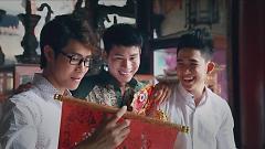 Liên Khúc Chào Năm Mới - Lê Minh Trung,Various Artists