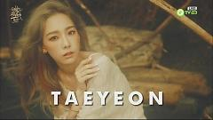I (2016 Golden Disc Awards) - Taeyeon