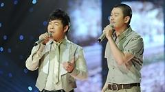 Chỉ Có Bạn Bè Thôi (Liveshow Hát Trên Quê Hương) - Quang Lê,Mai Quốc Huy