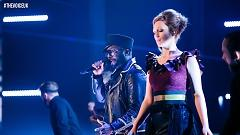 Habanera (The Voice UK 2015: The Live Final) - Will.i.am , Lucy O'Byrne