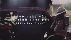 Sợ Tình Phôi Pha (Teaser) - Thiều Bảo Trang