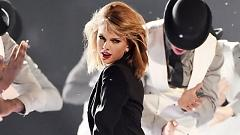 Video Blank Space (BRIT Awards 2015) - Taylor Swift